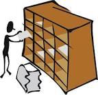 aprendiz de administrativo la organizacion del archivo