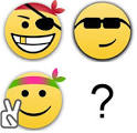want to help create the next set of bbm emoticons make it happen