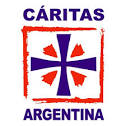 caritas argentina vector logo free vector for free download