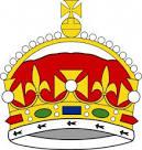 corona de george prince of wales imagenes predisenadas descargar