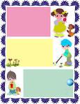 www lindascaratulas com disenos infantiles creativos