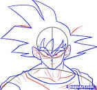how to draw dragon ball z kai step by step dragon ball z