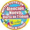 bolsa de trabajo mister cotillon
