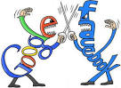 google edges out facebook for best global website webpronews
