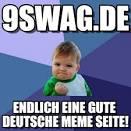 swag de die besten deutschen memes swag de on memegen