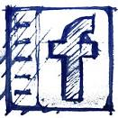 facebook binder icon png clipart image iconbug