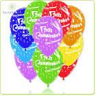 globos feliz cumpleanos alta calidad festypinata
