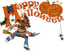 cute halloween clipart