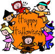 monroe central elementary school halloween parties and parade