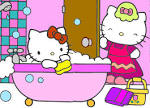 clip art clip art hello kitty