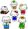 clip art clip art hello kitty