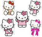 free hello kitty vectors download free vector art