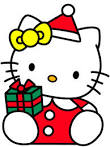 gannett blog ho ho hello kitty