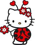 hello kitty clip art clipart best
