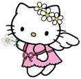 hello kitty on pinterest