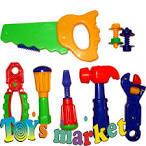 herramientas infantiles taller banco de trabajo work master