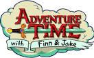 imagen hora de aventura logo png hora de aventura wiki