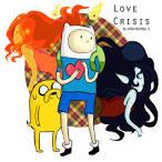 love s crisis portada by membrillita on deviantart
