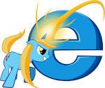 browser ponies