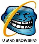 why does everyone hate internet explorer