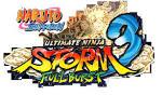 naruto shippuden ultimate ninja storm full burst taringa