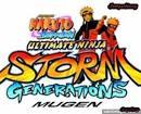 nuevo juego de naruto shippuden ninja generation v mugen