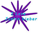 texto png de justin bieber para yaneilin michelle by
