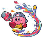 paint kirby wiki the kirby encyclopedia