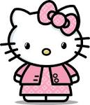 foto hello kitty clipart best