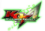 first images of the next king of fighters out arcade heroes