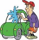 dibujos de lavado de autos imagui