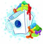 moda con estilo a lavar y a cuidar la ropa