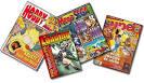 entrevista a los exredactores de las revistas de juegos de los