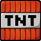 minecraft tnt icon png clipart image iconbug