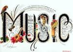 los rosales in english music