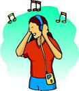 musica clip art gif gifs animados musica