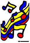 musica clipart vector clip art online royalty free design