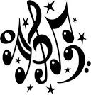 musica notes clip art clipart best