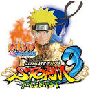 naruto shippuden ultimate ninja storm icon by ni crawler on