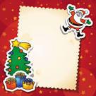 tarjetas de navidad gratis nocturnar