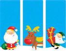 navidad en caricaturas imagui