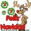 emoticones para facebook de navidad caritas para facebook de navidad