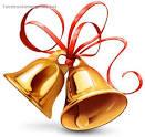 imagen para facebook navidad celebracion campanas de navidad