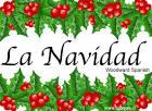 la navidad tradiciones y vocabulario