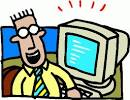 office worker clipart office worker clip art