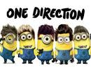 deviantart more like minions one direction png by