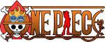 one piece logo ace by