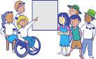 vector gratis punto personas kids bordo imagen gratis en