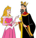 kings hubert and stefan and queen clipart from disney s sleeping