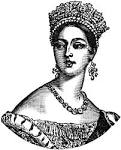 queen victoria clipart etc cliparts